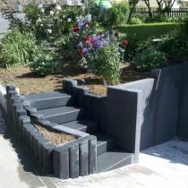 Baggerarbeit, Debus Biedenkopf, Gartenbau Neugestaltung