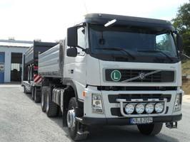 Balzer-Transporte in Eifa