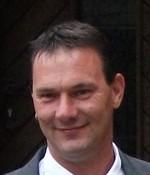 Michael Debus, Gründer, Landschaftsgestaltung Biedenkopf