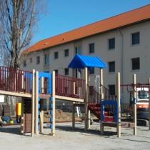Spieplatzbau, Pflege öffentliche Fläche, Debus Spielplatz Biedenkopf